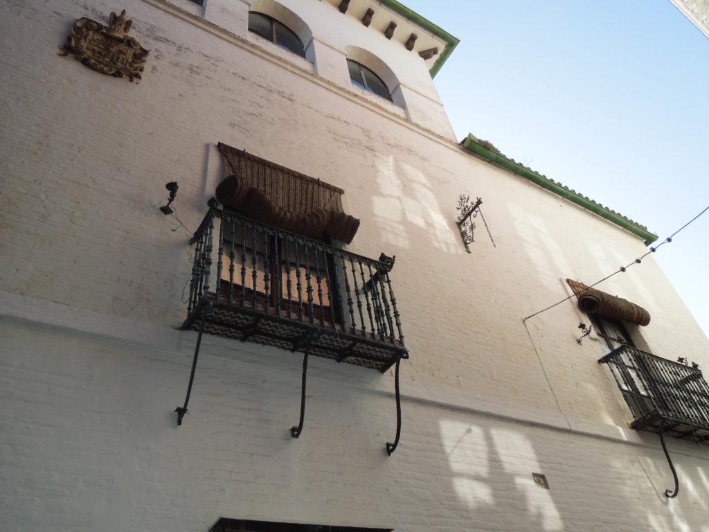 Persianas sau jaluzele in Cordoba Spania
